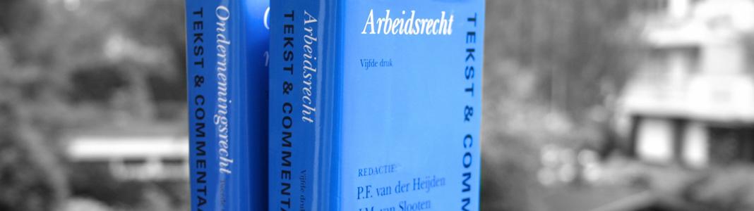 Advocaat Arbeidsrecht Den Haag